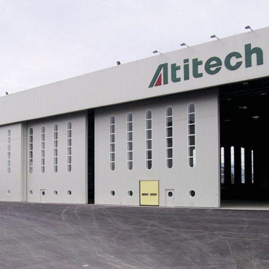 Contratto di Programma Atitech – Min. Attività Produttive