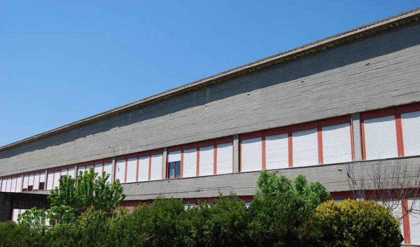 Interventi Locali Scuola Media Via Romanelli