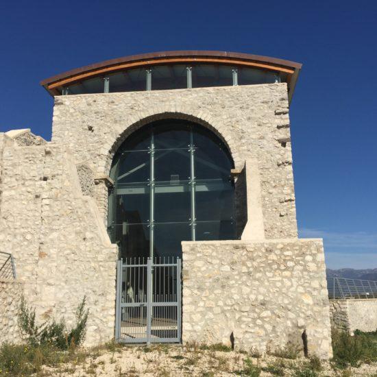 Recupero Borgo Rurale Marzanello Vecchio